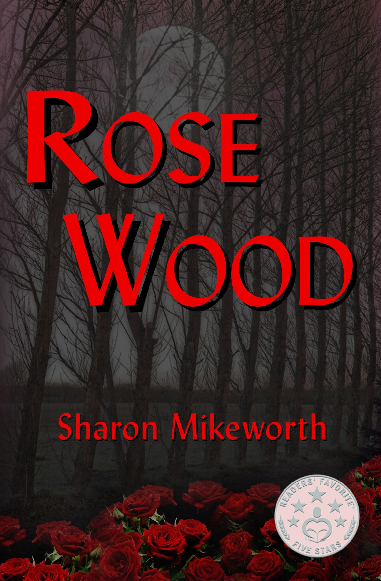More about Rose Wood