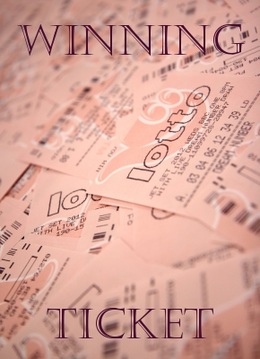Read Winning Ticket by Sharon Mikeworth