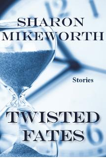 Twisted Fates cover